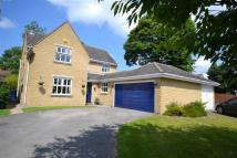 4 bedroom Detached home for sale in Whitwell Close...