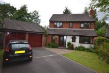 4 bed Detached property for sale in Ridgebourne Close...