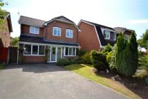 Detached property for sale in Dovecote Green, Kingswood