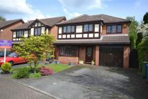 Detached house for sale in Aberdare Close, Callands