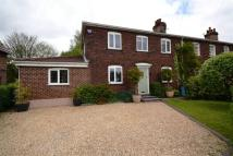 Terraced property for sale in The Park, Penketh