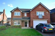 5 bedroom Detached property in Dakota Drive...