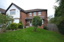 Harford Close Detached house for sale