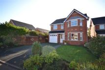 Detached house for sale in Heralds Green, Kingswood