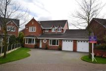 4 bed Detached property for sale in Tourney Green, Kingswood
