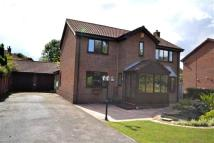 4 bedroom Detached property for sale in Castle Green, Kingswood
