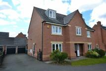 Detached property in Olympia Place...