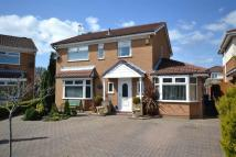 Detached house for sale in Garwood Close, Westbrook