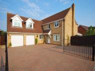 5 bedroom Detached house in Cowbit, Spalding...