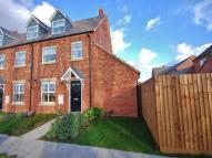 End of Terrace home in SPALDING, Lincolnshire