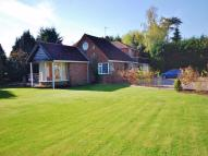 Detached property in Donington, Spalding...