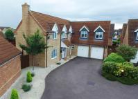 4 bedroom Detached home for sale in Hobsons Green, SPALDING