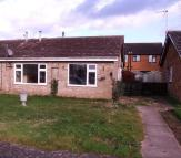 semi detached property to rent in Willders Garth, Holbeach...