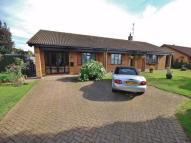 4 bed Detached Bungalow for sale in Quadring, Spalding...