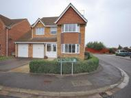 Detached home for sale in Cowbit, Spalding...