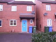 3 bed semi detached home in The Square, Kirton...