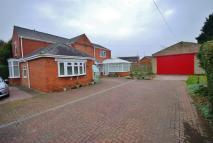 4 bed Detached property in Pennygate, Spalding