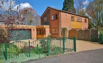 Detached house in Beechfield Gardens...