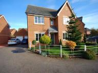 Deeping St. Nicholas Detached house for sale