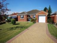 3 bed Detached Bungalow for sale in SPALDING, Lincolnshire
