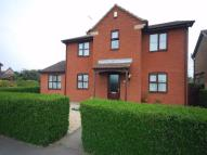 SPALDING Detached property for sale