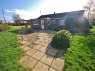 Detached Bungalow for sale in SPALDING, Lincolnshire