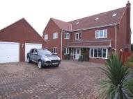 6 bedroom Detached house for sale in Knight Street...