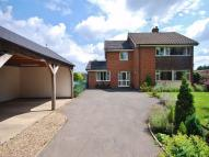 Detached home in Stumps Lane, SPALDING