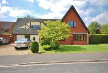 Detached property in Birch Grove, Spalding