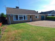 Detached Bungalow in Villa Close, Long Sutton...