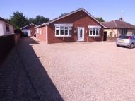 Detached Bungalow for sale in Chalk Lane...