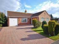 Bramley Meadows Detached Bungalow for sale