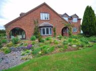 4 bedroom Detached property in Mill Lane, Saracens Head...