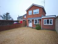 Detached house in 4 Lutton Gowt...