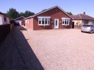 3 bedroom Detached Bungalow in Chalk Lane...