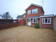 3 bedroom Detached property in Lutton Gowt...
