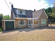 3 bedroom Chalet in Fishergate...
