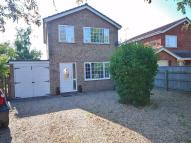 Detached property in Pinstock Lane...