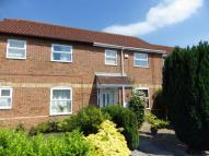 Terraced house in Westfield Way...