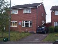 semi detached property in Berkeley Mead...