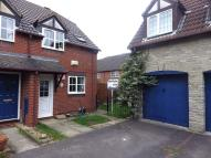 2 bed End of Terrace property for sale in Ferndene, Bradley Stoke