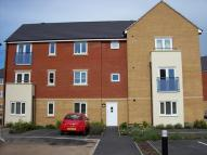 Ground Flat to rent in Hornbeam Close...