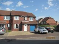 4 bedroom End of Terrace property in Badgers Close...