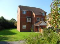 1 bed Flat to rent in Ormonds Close, Bristol