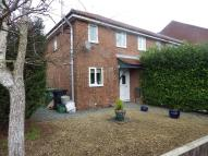 End of Terrace home for sale in Oaktree Crescent...