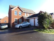 4 bed Detached property in Juniper Way...