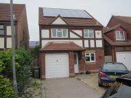 Detached home in Kemperleye Way...