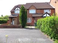 2 bedroom Terraced home to rent in Lapwing Close...