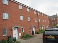 Town House to rent in Amis Walk, Horfield