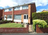 3 bedroom semi detached house for sale in Camberley Drive...